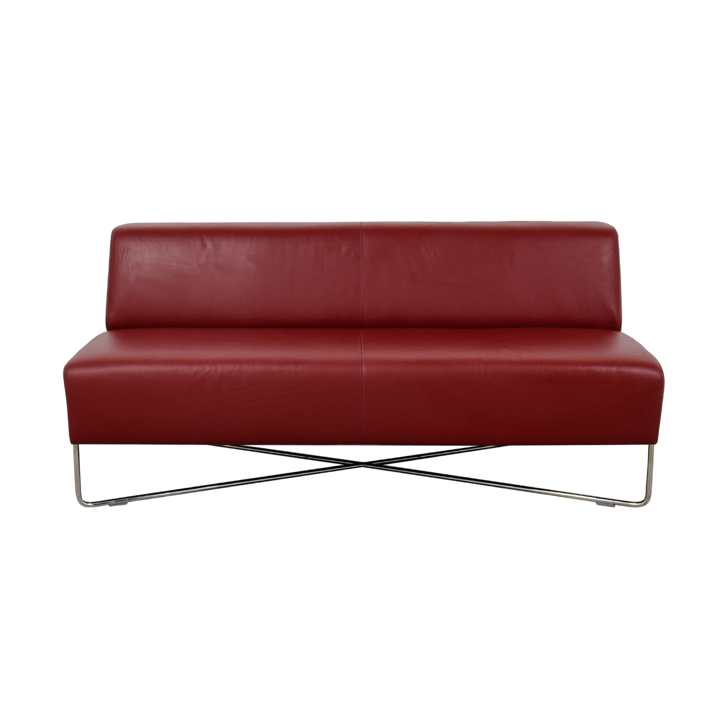 [%59% Off – Ikea Ikea Kivik Grey Chaise / Sofas Inside Most Recently Released Red Chaises|Red Chaises With Regard To Well Known 59% Off – Ikea Ikea Kivik Grey Chaise / Sofas|Best And Newest Red Chaises In 59% Off – Ikea Ikea Kivik Grey Chaise / Sofas|Newest 59% Off – Ikea Ikea Kivik Grey Chaise / Sofas In Red Chaises%] (View 1 of 15)