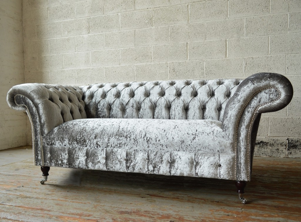 Abode Sofas Regarding Chesterfield Sofas (View 10 of 10)