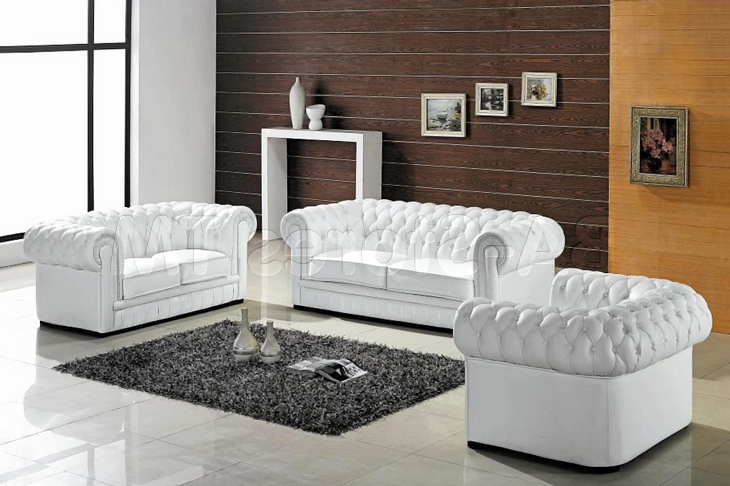 Affordable Tufted Sofas For Favorite Couch: Glamorous Cheap White Couches For Sale Vintage Couches For (View 3 of 15)