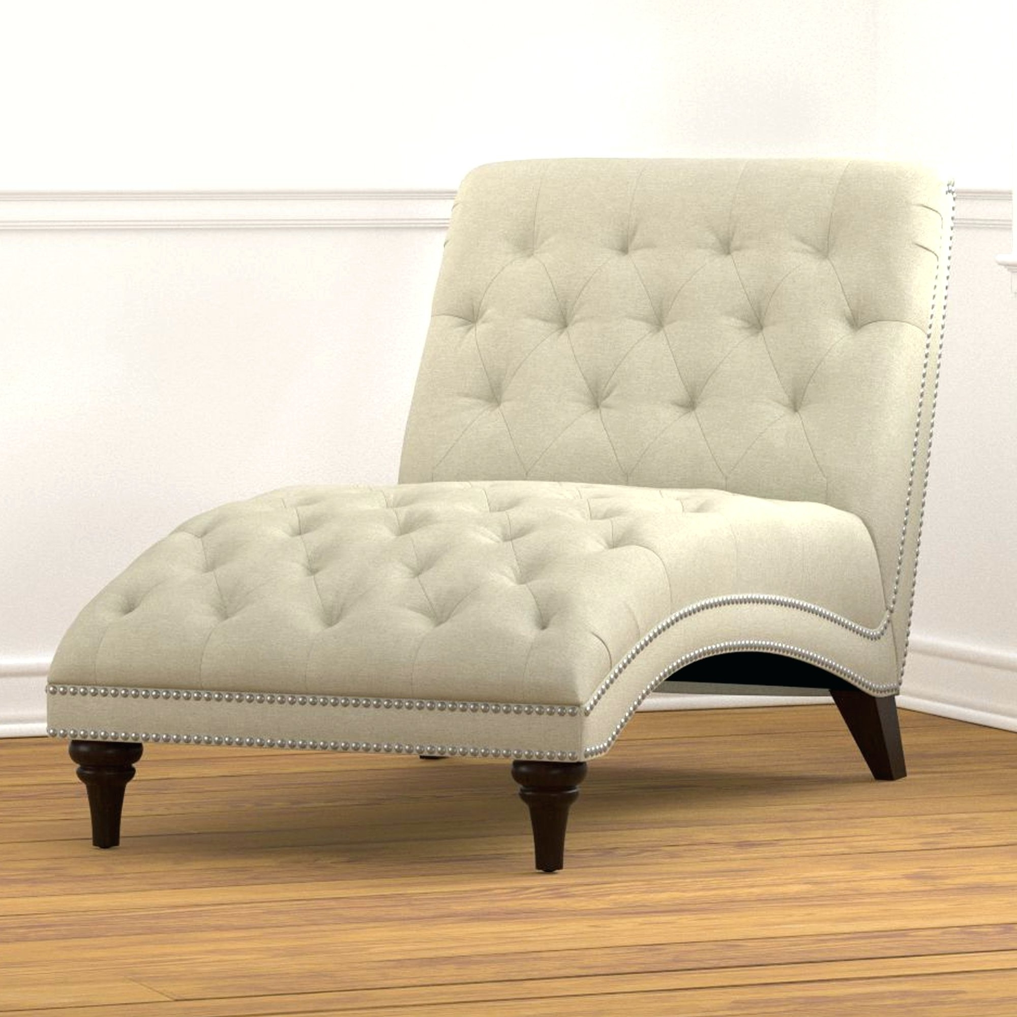 Alessia Chaise Lounge Chair Tufted • Lounge Chairs Ideas Throughout Well Known Alessia Chaise Lounge Tufted Chairs (View 3 of 15)