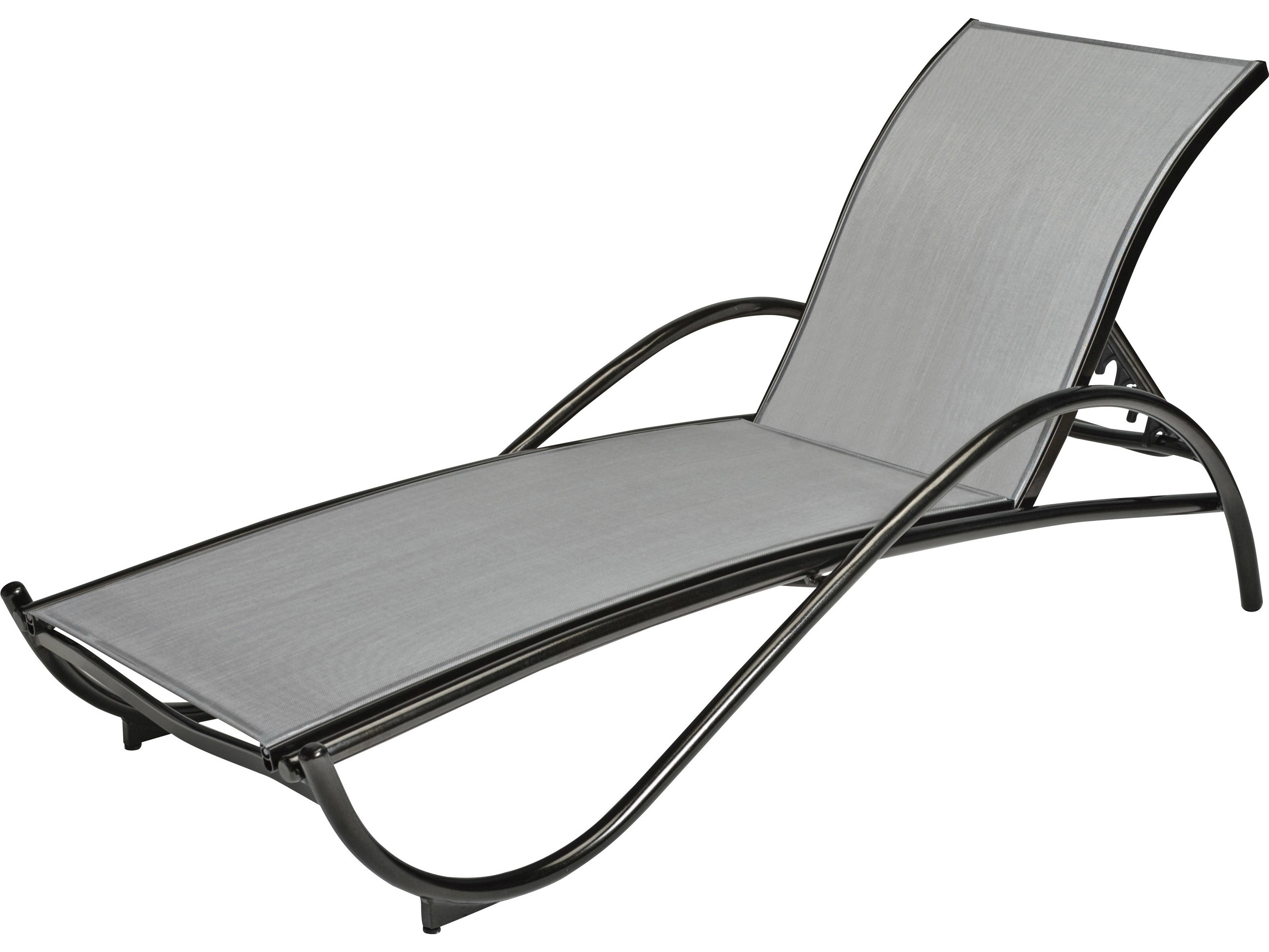 Aluminum Chaise Lounges With Regard To Famous Picture 4 Of 38 – Lounge Outdoor Chairs Elegant Woodard Tribeca (View 11 of 15)