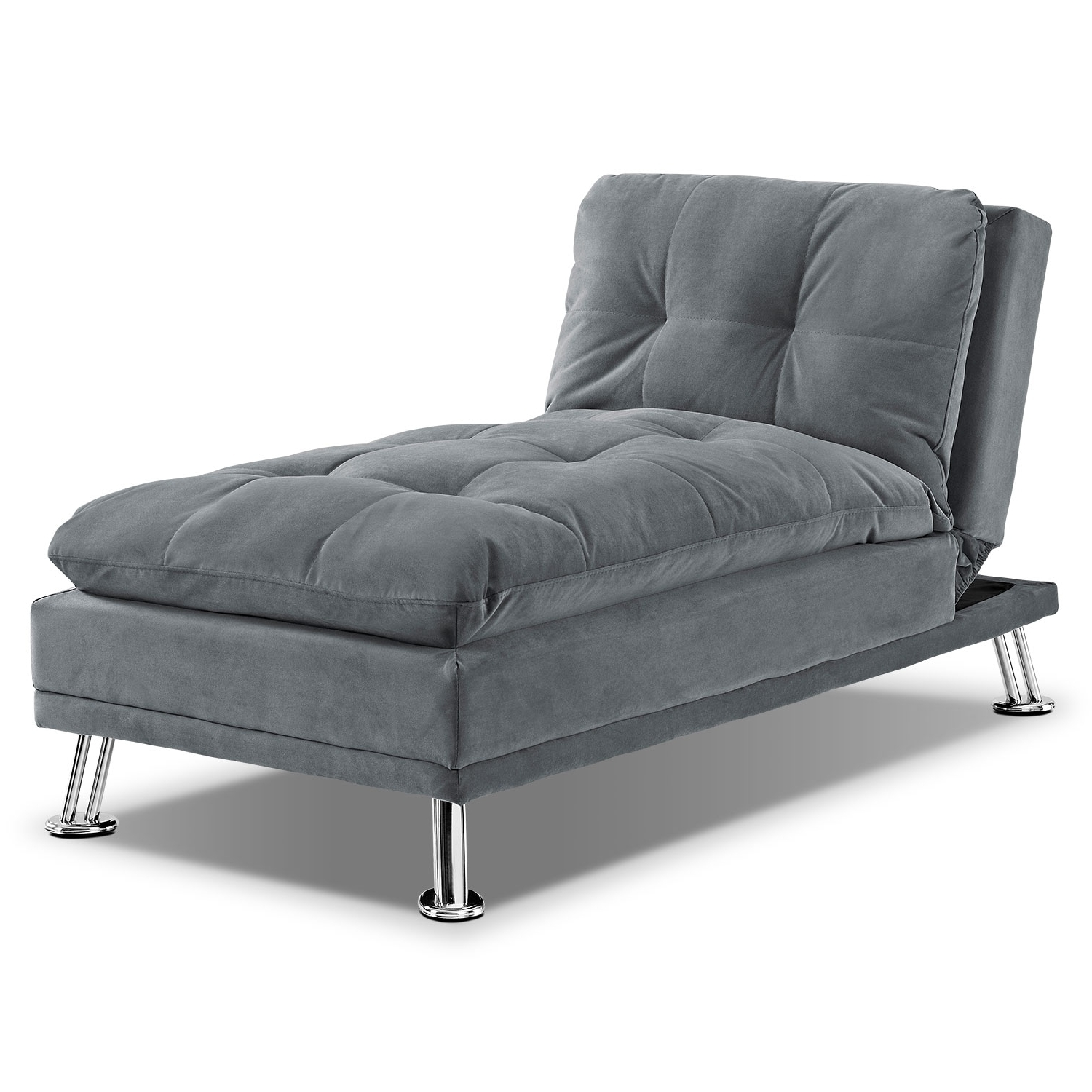 American Signature Furniture Intended For Current Futon Chaises (View 2 of 15)