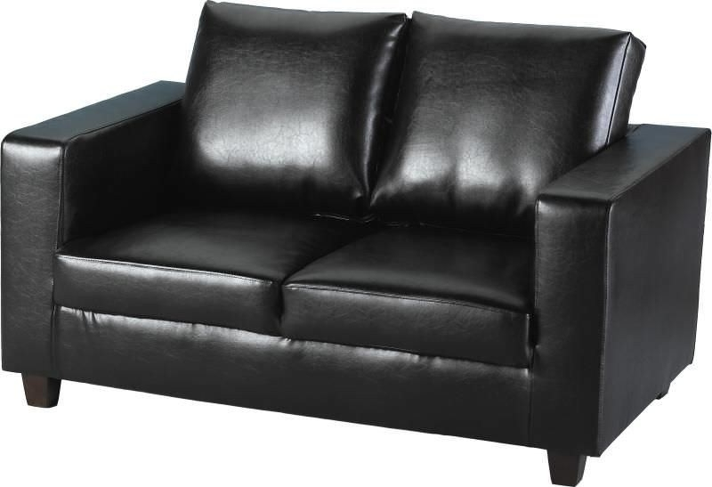 An Overview Of 2 Seater Sofa – Elites Home Decor With Favorite Black 2 Seater Sofas (View 2 of 10)