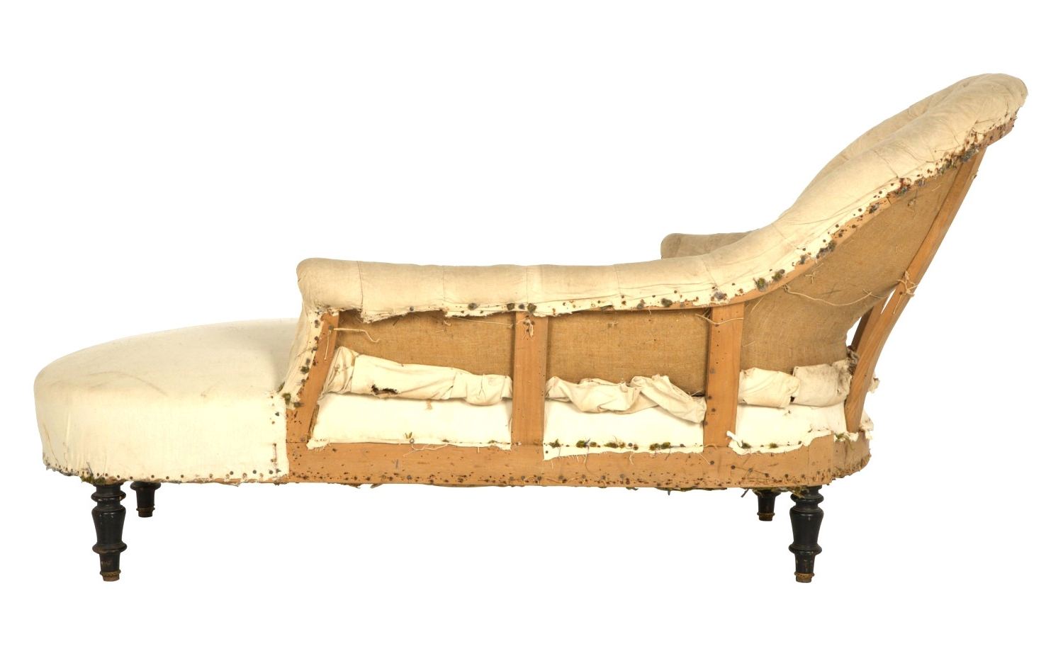 Antique Chaise Lounge Chair • Lounge Chairs Ideas With Most Recently Released Vintage Outdoor Chaise Lounge Chairs (View 14 of 15)