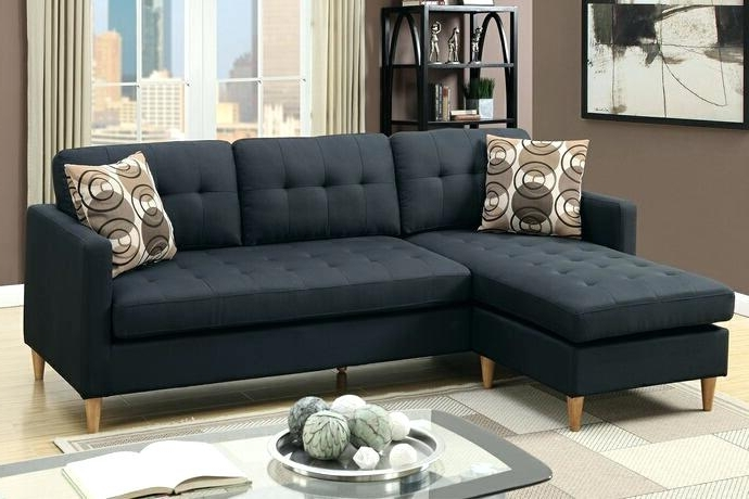 15 Photos Apartment Sectional Sofas With Chaise