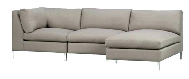Apartment Size Sofa With Chaise Lounge Apartment Sofa Fresh With Well Known Apartment  Size Sofas (