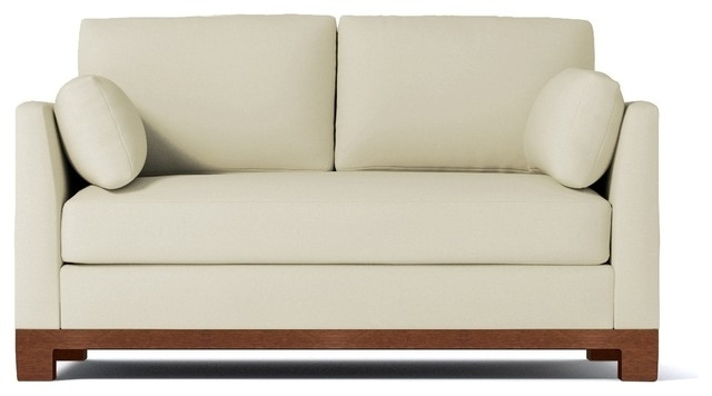 Apartment Size Sofas With Regard To Trendy Awesome Apartment Sized Sofa Pictures – Gremardromero (View 6 of 15)