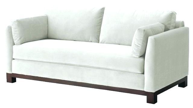 Apartment Size Sofas – Wojcicki Within Fashionable Apartment Size Sofas (View 5 of 15)