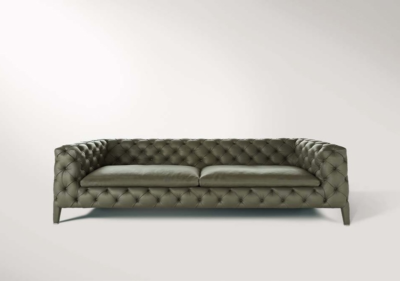 Arketipo Windsor Large Sofa – Uber Interiors For Most Up To Date Windsor Sofas (View 2 of 10)