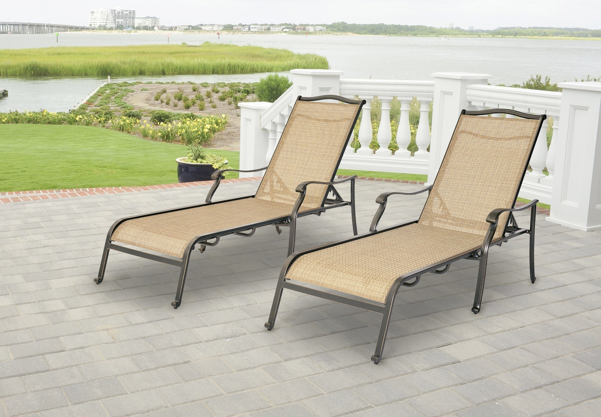 Genial Armchairs, Chaises And (Gallery 1 Of 15) · Previous Photo Outdoor Chaise  Lounge Chairs Under $100