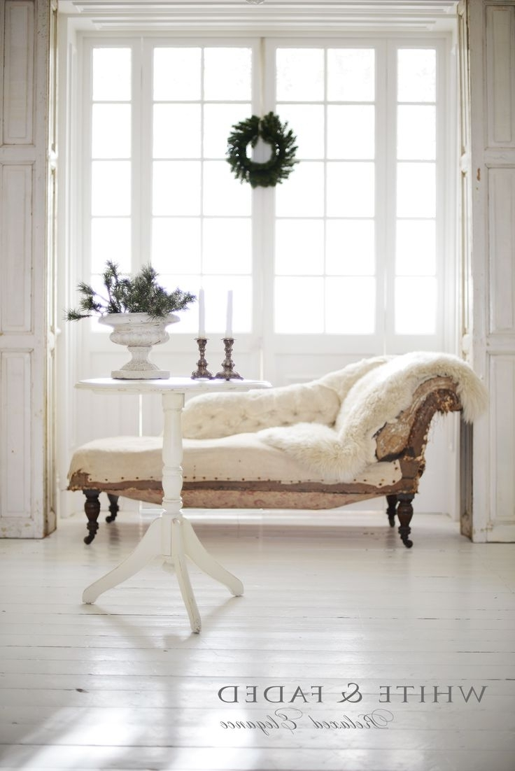 Armchairs Within Elegant Chaise Lounge Chairs (View 2 of 15)