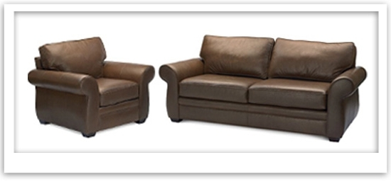 Aspen Leather Sofas Regarding Most Recently Released Highpoint Sofas (View 10 of 10)