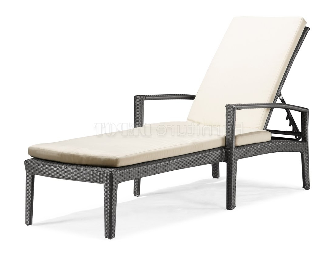 Atlanta Chaise Lounge Chairs For Most Current Modern Outdoor Lounge Chairs – Free Reference For Home And (View 2 of 15)
