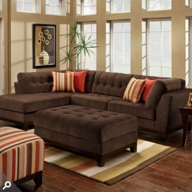 2019 Best of Austin Sectional Sofas