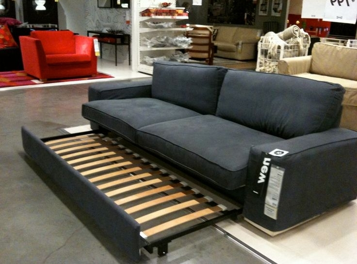 Awesome 122 Best Sofa Bed Sectionals Sleeper Leather Intended For In Current Pull Out Sofa Chairs (View 3 of 10)