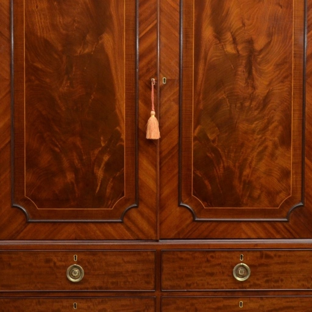 Awesome Old Fashioned Wardrobes For Sale – Buildsimplehome Throughout Recent Old Fashioned Wardrobes (View 8 of 15)