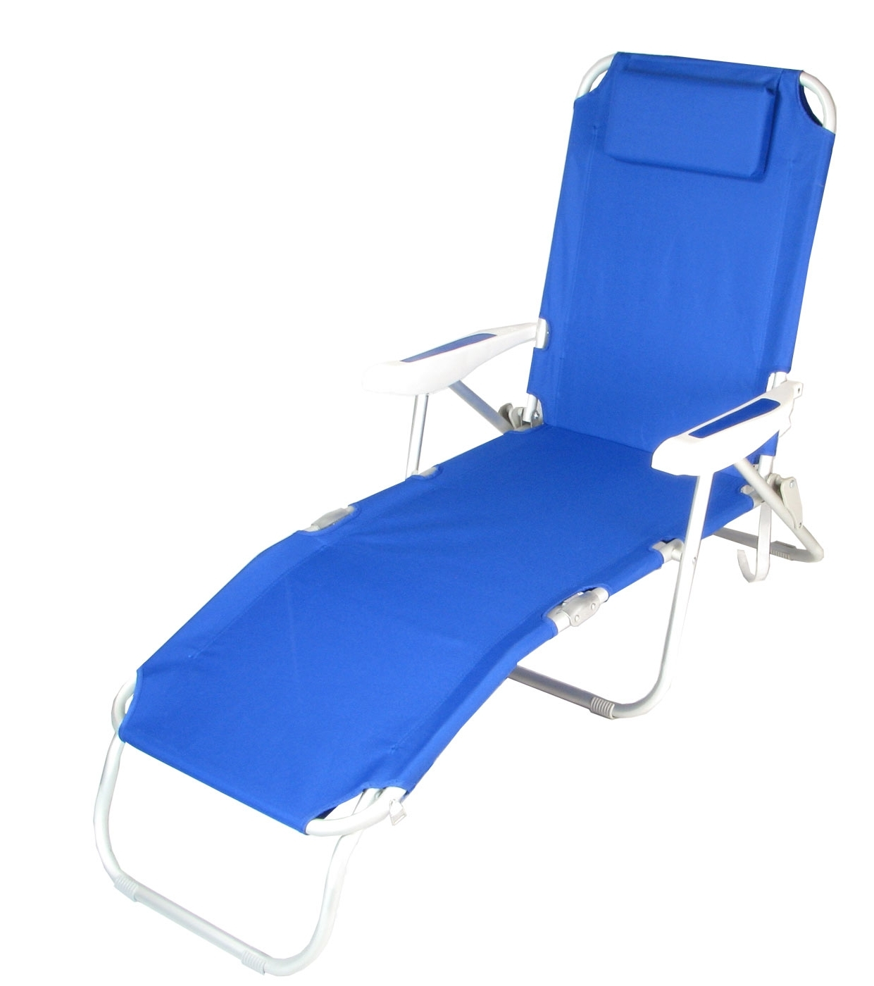 Beach Chaise Lounge Chair Amazon Com Ostrich Garden Outdoor 26 In 2017 Beach Chaise Lounge Chairs (View 10 of 15)