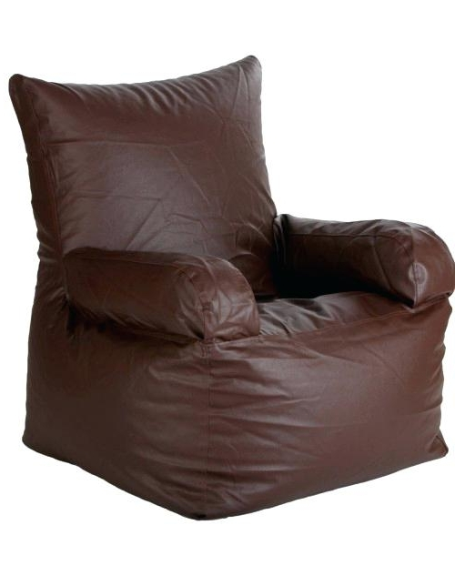 Bean Bag Sofas And Chairs Pertaining To Widely Used Sofa Bean Bag – Wojcicki (View 5 of 10)