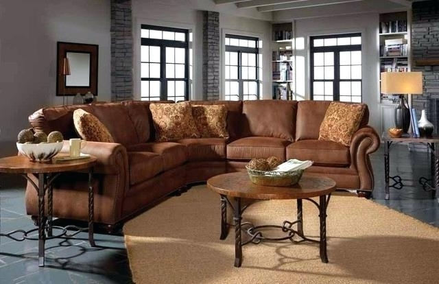 Beautiful Living Room Awesome Faux Leather Sectional Sofa With Inside Latest Faux Leather Sectional Sofas (View 2 of 10)