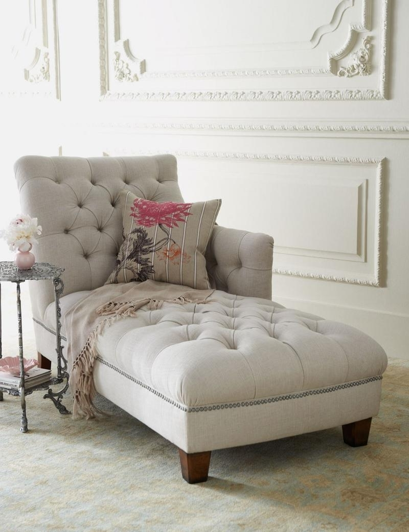 Bedroom Chaise Lounges Inside Well Liked Bedroom Chaise Lounge In 12 Gorgeous Designs – Rilane (View 4 of 15)