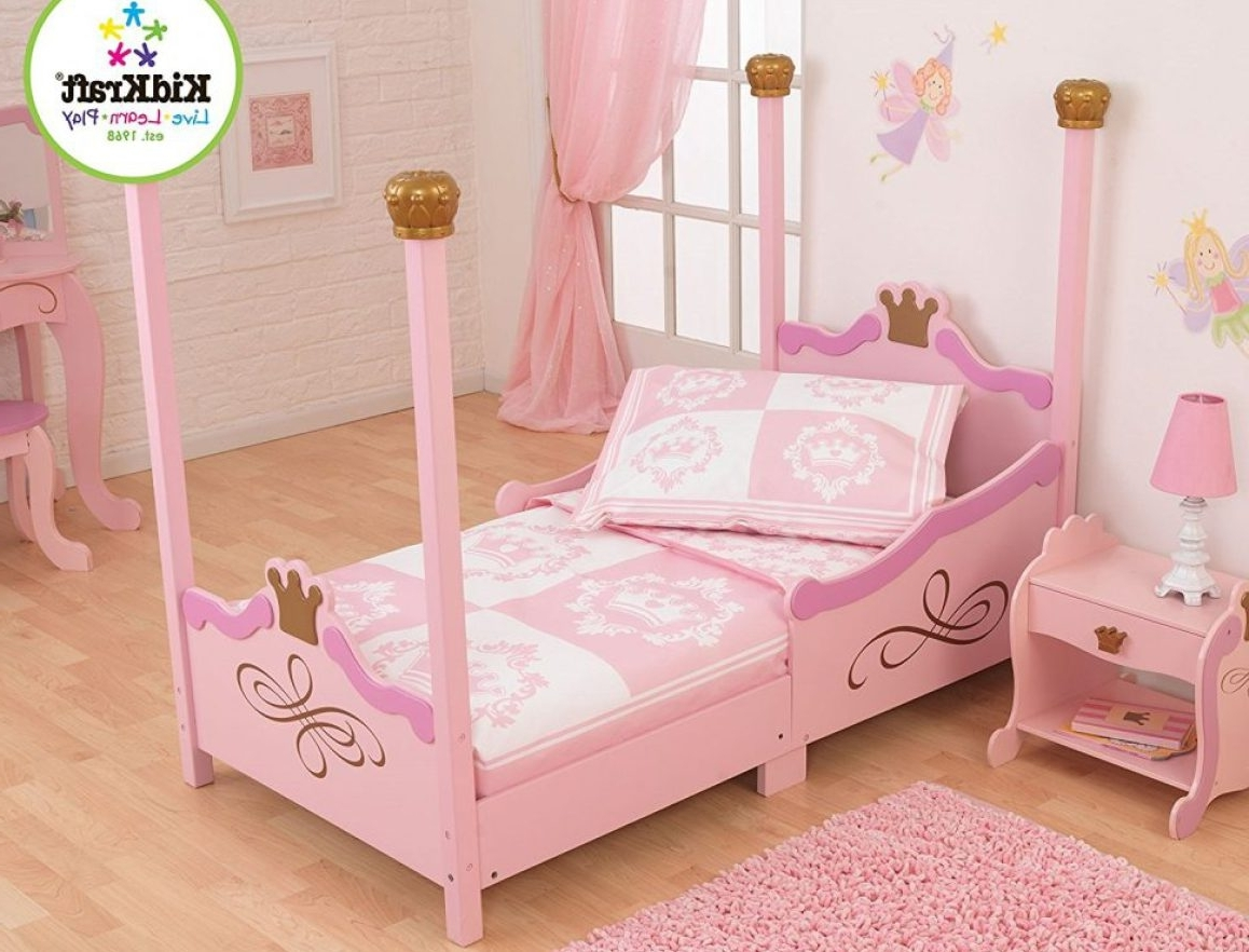 Bedroom : Princess Girls Bedroom Furniture Set Wonderful Princess With Most Recent Princess Wardrobes (View 2 of 15)