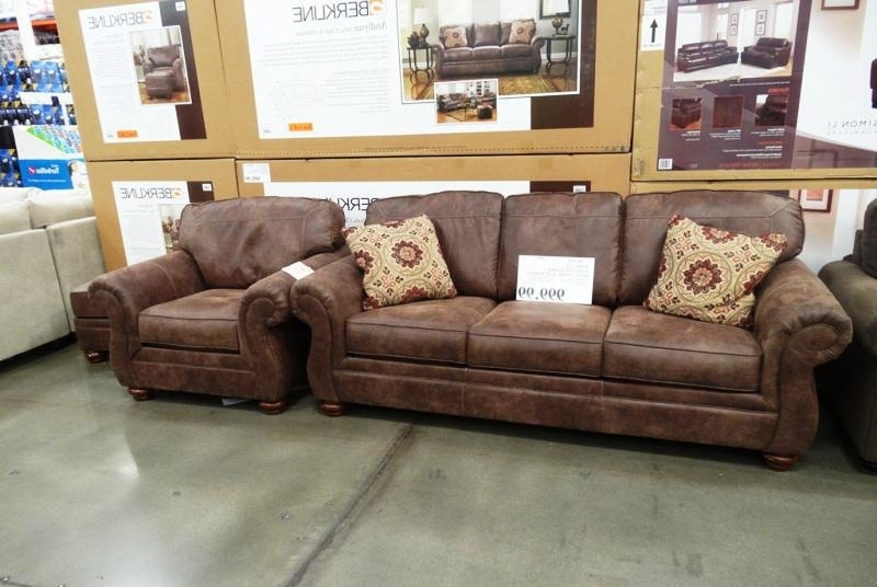 Berkline Leather Recliner Costco — Umpquavalleyquilters Inside Latest Berkline Sofas (View 2 of 10)