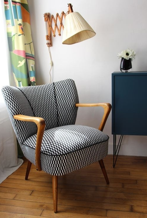 Best 25+ Retro Armchair Ideas On Pinterest – 重庆幸运农场倍投方案 With Regard To Well Liked Retro Sofas And Chairs (View 2 of 10)