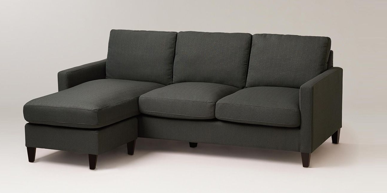 Best And Newest 14 Best Chaise Sofa Styles In 2018 – Chic Sofas With A Chaise Lounge With Regard To Chaise Sofas (View 12 of 15)