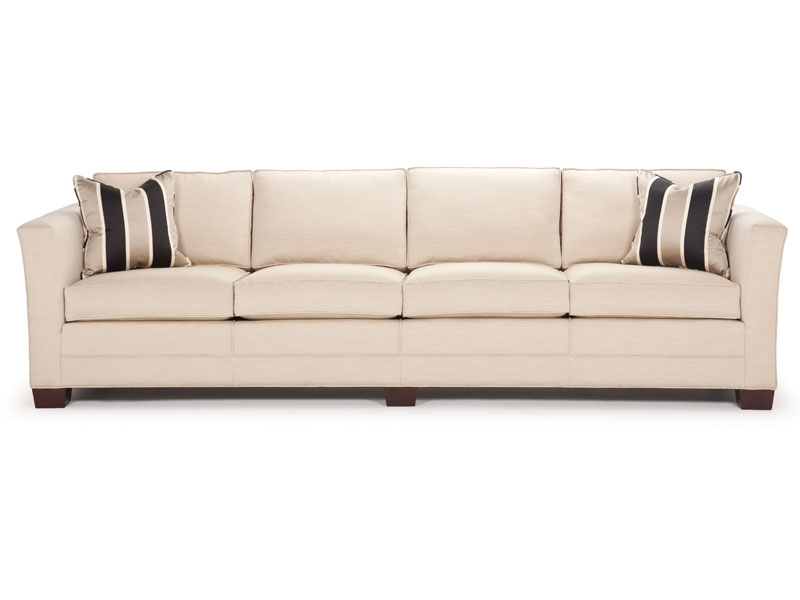 Best And Newest 4 Seat Sofas Elegant Sofa 4 Seat 27 In Design Ideas With Thesofa For 4 Seat Sofas (View 4 of 15)