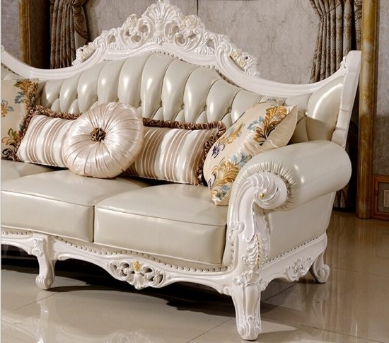 Best And Newest Antique Sofas: A Touch Of Luxury, Charm, And Glory – Best Sofas Inside Antique Sofas (View 11 of 15)