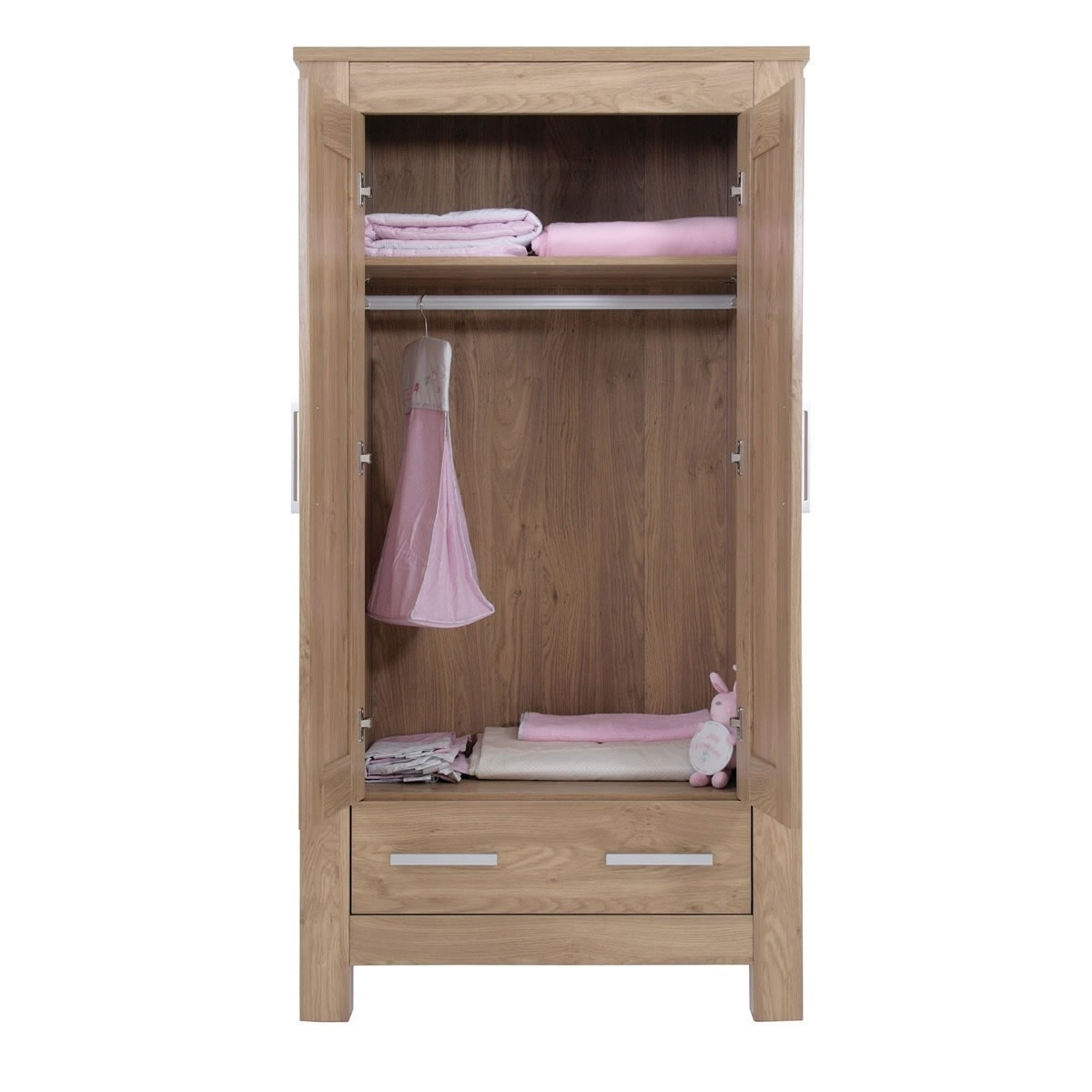 Best And Newest Babystyle Bordeaux Wardrobe – Peppermint London Inside Bordeaux Wardrobes (View 4 of 15)