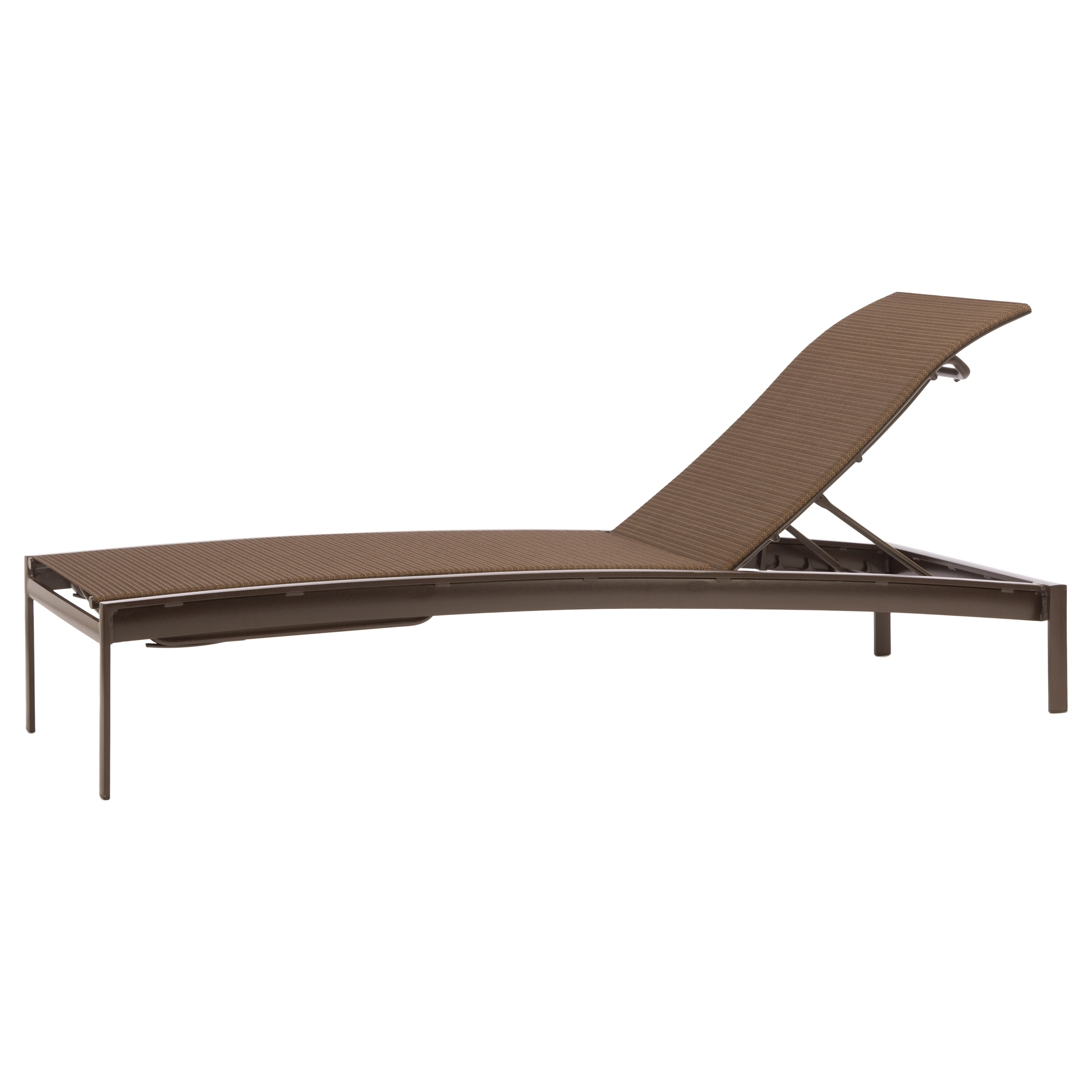 Best And Newest Brown Jordan Contract Pertaining To Brown Jordan Chaise Lounge Chairs (View 2 of 15)