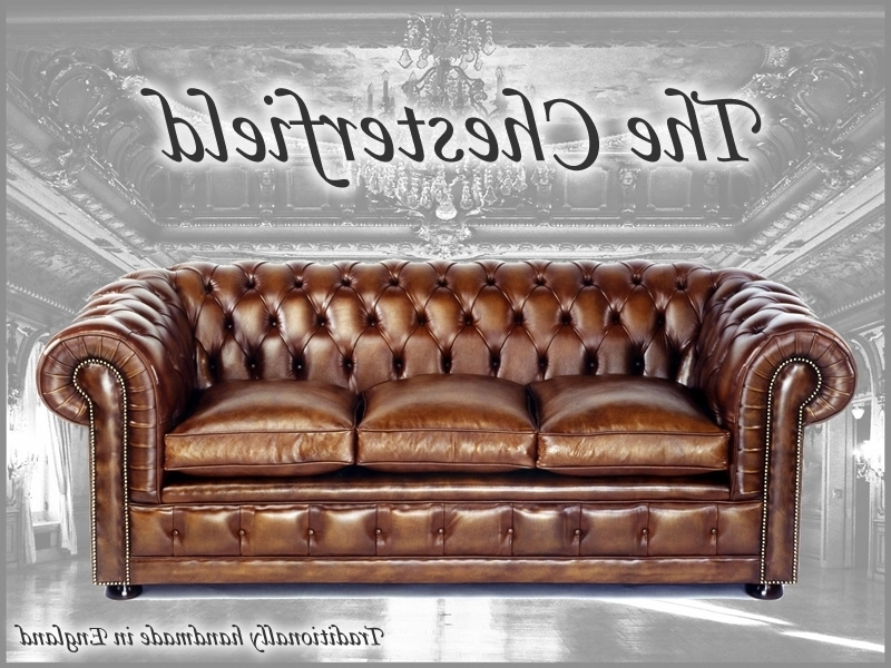 Best And Newest Chesterfield Sofa Made In England – My Delicate Dots Portofolio Regarding Chesterfield Sofas And Chairs (View 9 of 10)