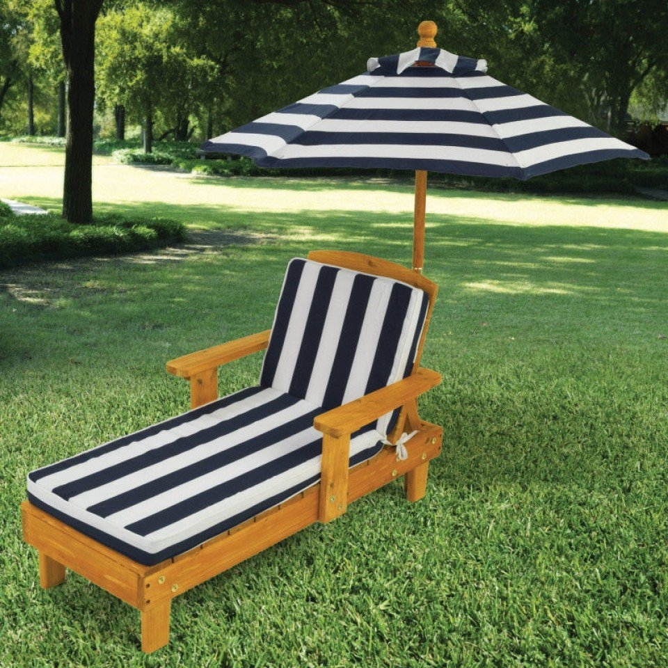 Best And Newest Children's Outdoor Chaise Lounge Chairs With Regard To Kids Chaise Lounge Chairs For Outdoor (View 2 of 15)