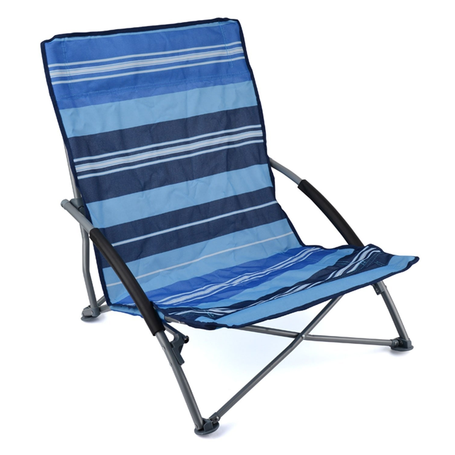 Best And Newest Convertible Chair : With Footrest Folding Bag Chairs Padded Regarding Lightweight Chaise Lounge Chairs (View 3 of 15)