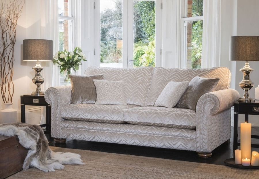 Best And Newest Florence Grand Sofa (View 1 of 10)
