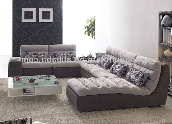 10 Best Ideas Of Goose Down Sectional Sofas