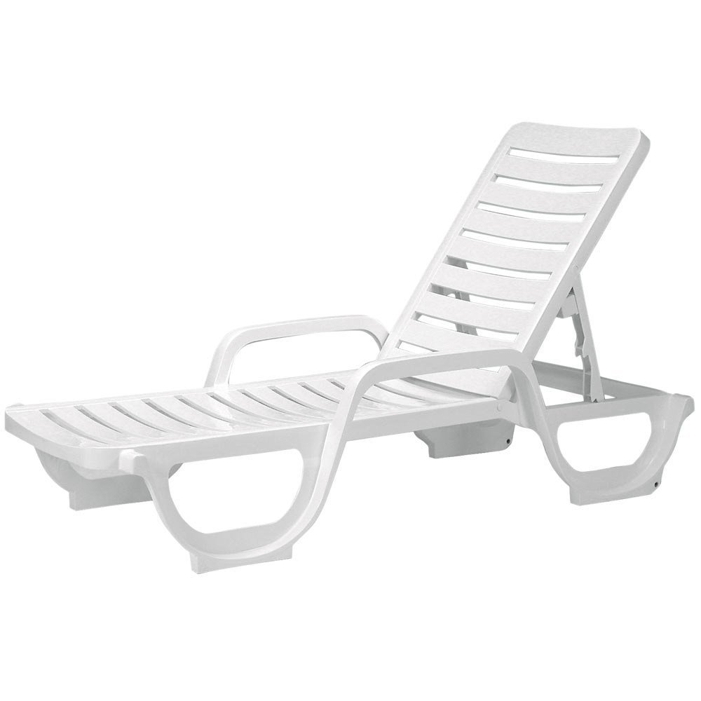 15 Collection Of Grosfillex Chaise Lounge Chairs
