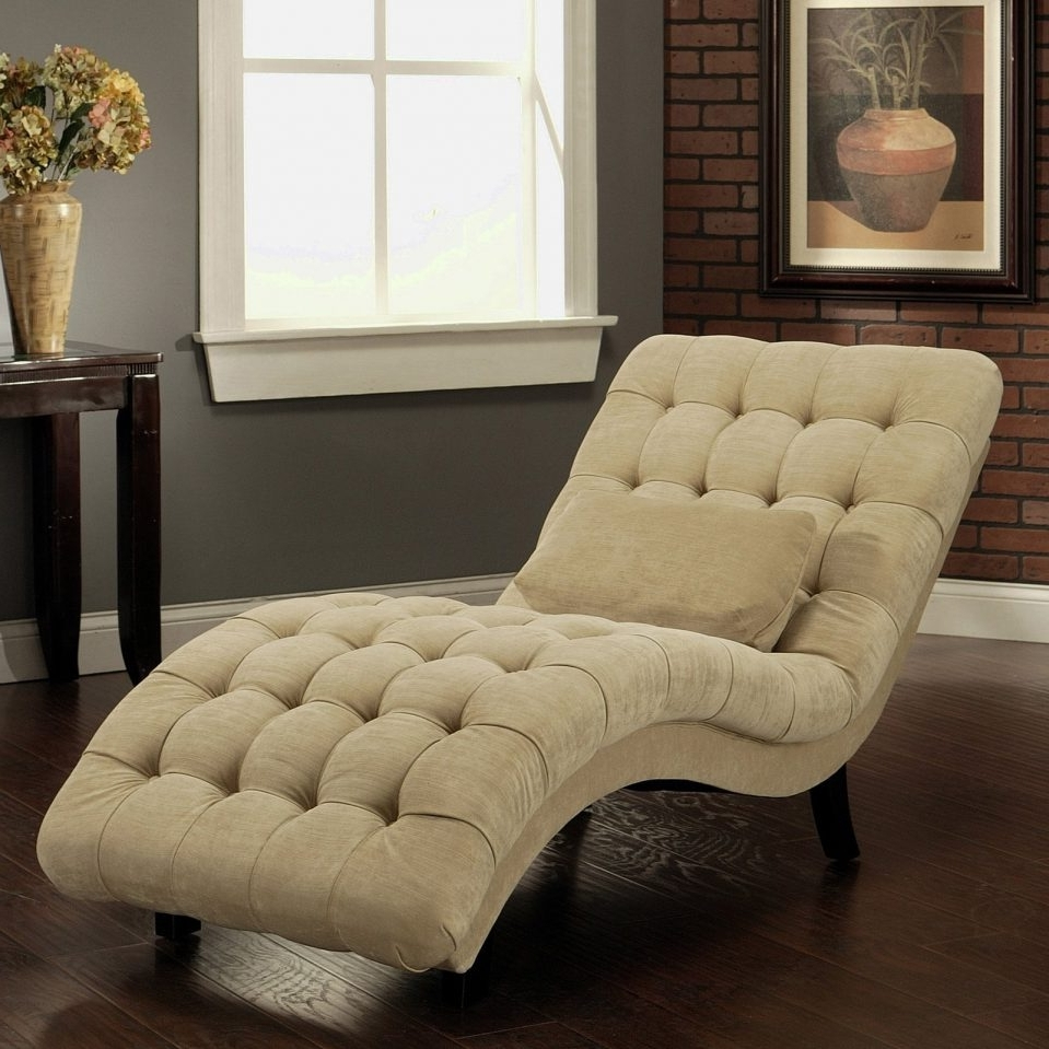Best And Newest Indoor Double Chaise Lounges For Uncategorized : Double Chaise Lounge Chair For Glorious Double (View 1 of 15)