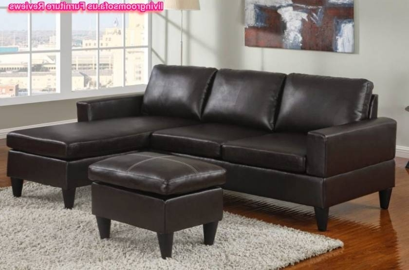 15 photos apartment sectional sofas with chaise - Apartment size sofa with chaise ...