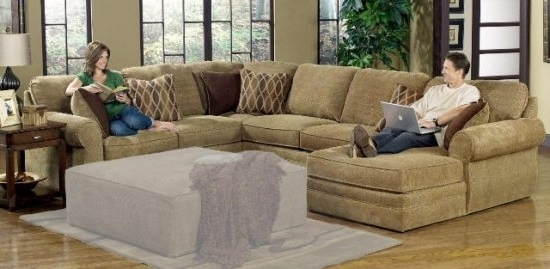 Best And Newest U Shaped Sectional Sofa For Small Space Exist Decor Sectional U With Small U Shaped Sectional Sofas (View 1 of 10)