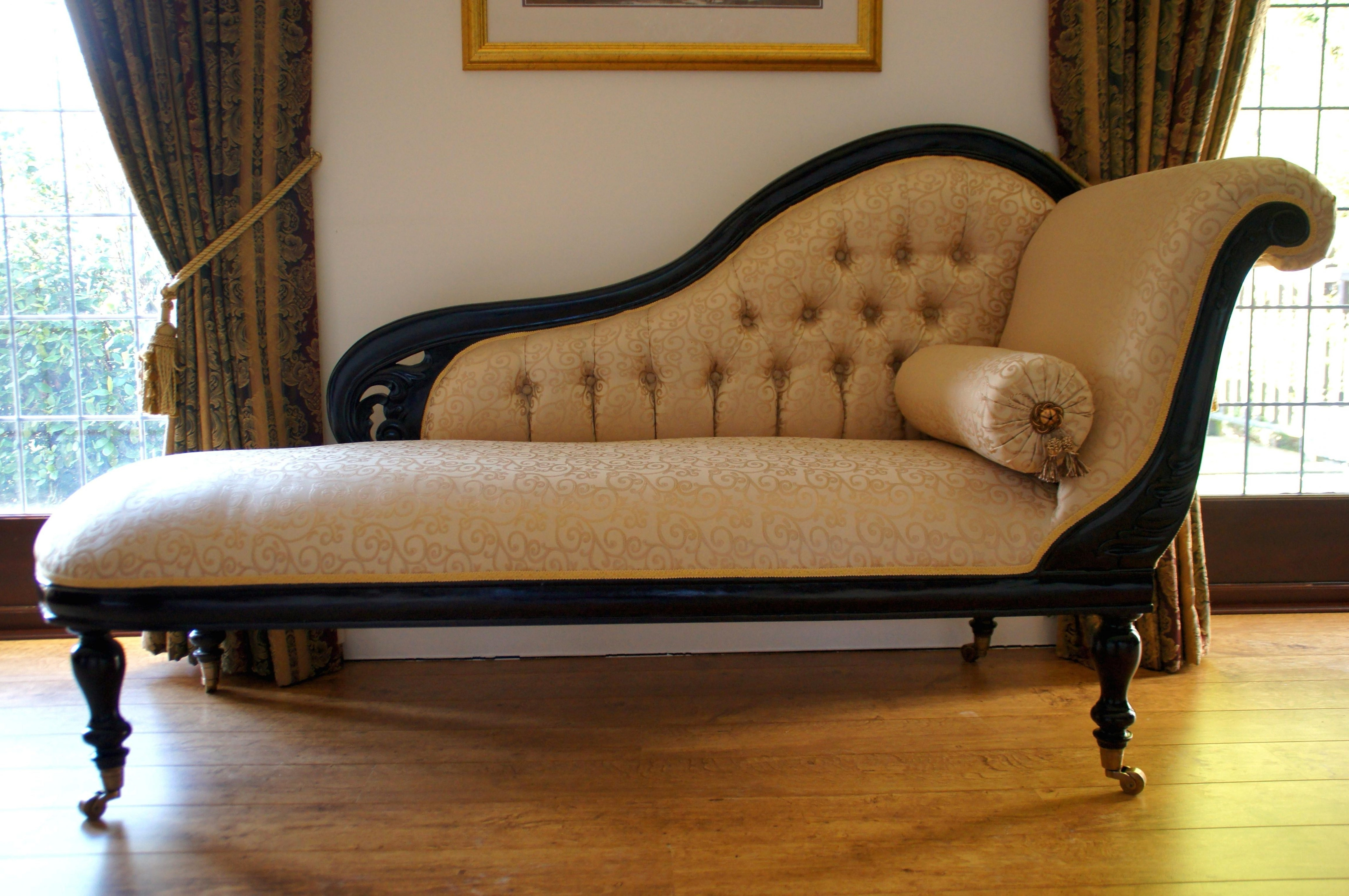 Best Antique Chaise Lounge With 1000 Images About Lounge Couches Pertaining To Fashionable Antique Chaise Lounge Chairs (View 14 of 15)
