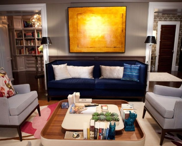 Best Furniture For Home Design Styles Within Colorful Sofas And Chairs (View 3 of 10)