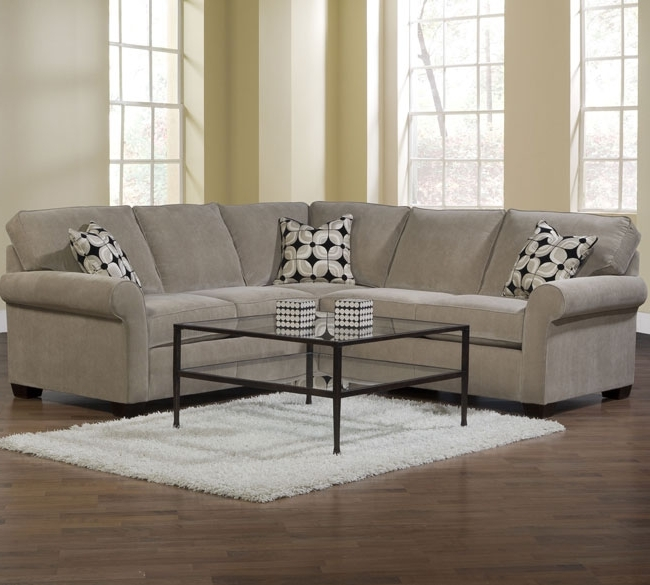 Broyhill Sectional Sofas For Well Liked Sofa Beds Design: Inspiring Ancient Broyhill Sectional Sofas Ideas (View 10 of 10)
