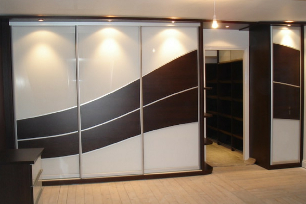 Buy Brown Wardrobe Closet In Lagos Nigeria With Current Brown Wardrobes (View 3 of 15)