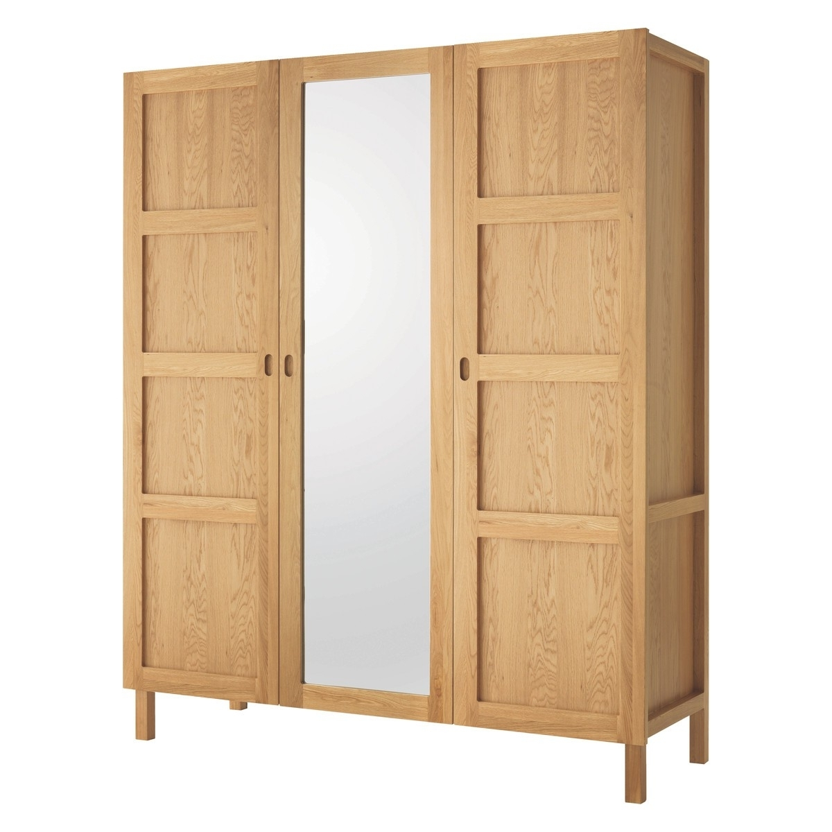 Buy Now At Inside Cheap 3 Door Wardrobes (View 14 of 15)