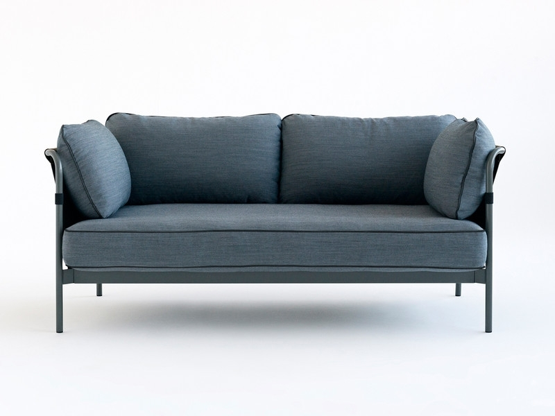 Buy The Hay Can Two Seater Sofa At Nest.co (View 2 of 10)