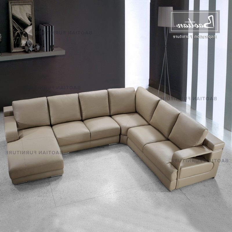 C Shaped Sofas For Most Popular C Shaped Sofa Sectional (View 8 of 10)