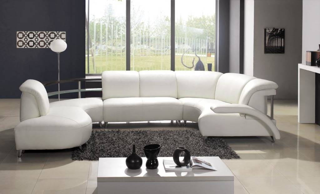 Featured Photo of C Shaped Sofas