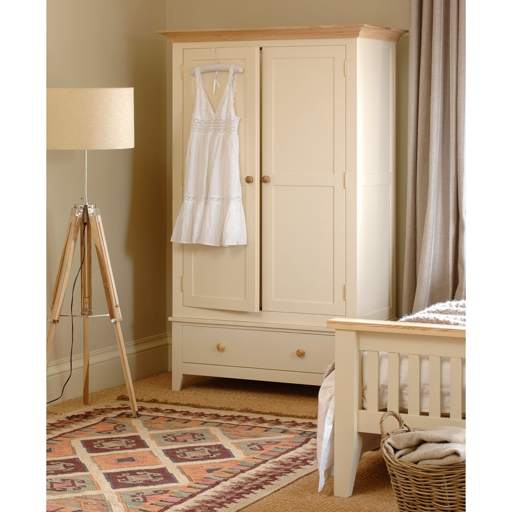 Camden Wardrobes Intended For Recent Natural Painted Oak Bedroom Furniture — Quint Magazine : Painted (View 13 of 15)